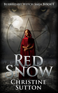 Red Snow -- Christine Sutton